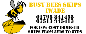 Busy Bees Skip Hire
