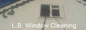 L.B. Window Cleaning